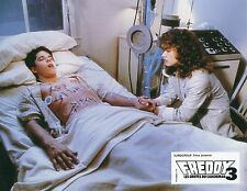 A NIGHTMARE ON ELM STREET 3 1987 VINTAGE PHOTO LOBBY CARD N°3