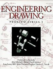 Engineering Drawing by Frederick E. Giesecke