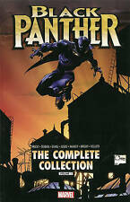 Black Panther: The Complete Collection: Volume 1 by Christopher Priest...
