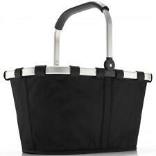 Reisenthel Carrybag, Shopping Basket, Shopper, black, BK7003