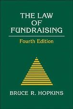 The Law of Fundraising-ExLibrary