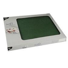 600 dunkelgrüne Tischsets Vlies soft selection 30cm x 40cm Platzsets Platzdecken