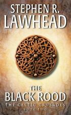 The Black Rood Lawhead, Stephen R. Paperback