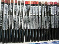 1 NYX LIP LINER PENCIL # 801 Auburn 0.04 oz / 1G. Made In Germany