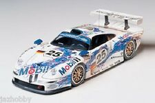 Tamiya 24186 1/24 Scale Model Super Car Kit Porsche 911 GT1 '96 24 Hours Le Mans