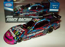 Courtney Force 2015 Traxxas Chevy Camaro Funny Car 1/64 NHRA Action Diecast New