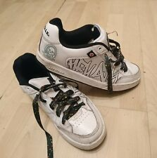 Airwalk White Trainers UK 6 (Adult) OUTLAW
