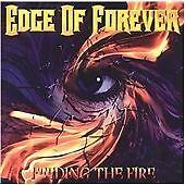 Edge of Forever - Feeding the Fire (2004) CD incl.videobonustr.