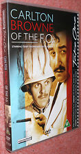 CARLTON BROWNE BROWN OF THE F.O DVD PETER SELLERS TERRY THOMAS BOULTING BROTHERS