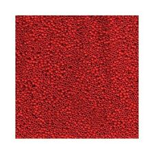 Miyuki Seed Beads 15/0 Opaque Red 15-408 Glass 8.2g Round Rocaille Tiny