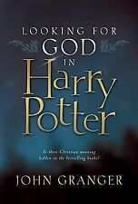 John Granger - Looking For God In Harry Potte (2004) - Used - Trade Cloth (
