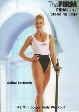THE FIRM PARTS STANDING LEGS CLASSIC ORIGINAL FIRM WORKOUT DVD NEW SEALED