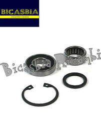 2023 KIT REVISIONE CUSCINETTO TAMBURO ANTERIORE VESPA 125 150 200 PX FRENO DISCO