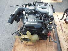Jdm Lexus IS300 2JZGE Automatic Engine 1998-2005 GS300 SC300 3.0L V6 Engine 2JZ