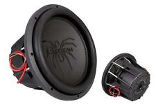 "Soundstream T5.122 Tarantula T5 2000 Watts 12"" Dual 2 Ohm Car Audio Subwoofer"