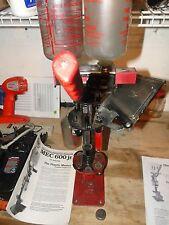 MEC 600 JR 12 GAUGE RELOADER w MEC RELOADER E-Z PRIME