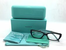 Tiffany & Co. TF 2117-B-F 8001 Black New Authentic Eyeglasses 53/16/140mm w/Box
