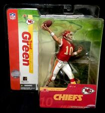 McFarlane 2004 Trent Green Kansas City Chiefs series 10