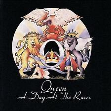 A Day at the Races by Queen (CD, May-2011, 2 Discs, Hollywood)