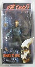 Evil Dead 2 Movie Farewell To Arms ASH  Action Figure  NECA  17 cm