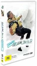 Man Vs Wild - Destination Arctic Circle (DVD, 2010) DISC EXC COND. REFUND POLICY
