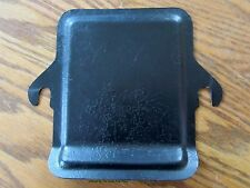 Model A Ford Bell Housing Clutch Inspection Cover Plate Early Design Original