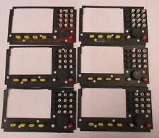 JOB LOT LEICA KEYPAD TPS800 X 6 FOR LEICA TS-06 TOTAL STATION