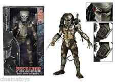 Prédateurs Classic 1/4 Escaliers Action Figurine Jungle Hunter Predator avec LED