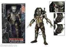 Predators Classic 1/4 Scale Action Figure Jungle Hunter Predator with LED NECA