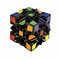 Zauberwürfel, Magic Cube, Gear Cube 3x3x3