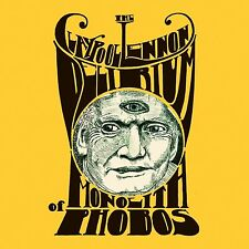 Claypool Lennon Delirium, The - Monolith Of Phobos [2LP] Gold Vinyl, download