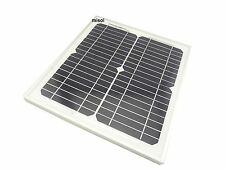 10w solar panel for 12V system,monocrystalline, photovoltaic panel, solar module