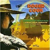 Roger Cook - Running with the Rat Pack (2012)  2CD  NEW/SEALED  SPEEDYPOST