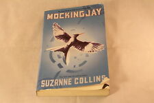 Hunger Games Mockingjay Paperback Novel