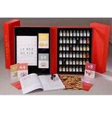 Le Nez du Vin - Le grand coffret, 54 arômes - Editions Jean Lenoir - français