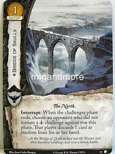 A Game of Thrones 2.0 LCG - #032 Bridge of Skulls - Lions of Casterly Rock