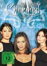 HOLLY MARIE/DOHERTY,SHANNON/MILANO,ALYSSA COMBS - CHARMED S3 MB  6 DVD NEU