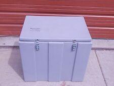 ThermoSafe 301 Heavy Duty Dry Ice Storage Chest USED W 28 x L 19