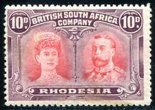 BSA Company 1910 110 * buen valor Rodesia 45 € + (j0153