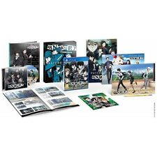 PSYCHO-PASS Mandatory Happiness Limited Edition PS4 Game Brand New