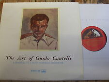 ALP 1535 The Art of Guido Cantelli R/G