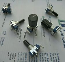Access Virus Classic A-B-C-Ti Alps Potentiometer. High Quality. Made in Japan !