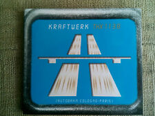 Kraftwerk ‎ THX 1138 - - - Label: Red Devil ‎– RD016 - - CD