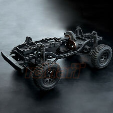 MST CMX 1:10 4WD High Performance Off Road EP RC Cars Crawler Kit #532143