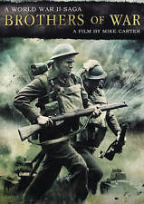 Brothers of War, DVD, Clare Fettarappa, Gordon Winter, Fiona Bruce, Daniel Attwe