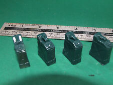 MODEL-MODS JERRY CAN X 4 FOR MODEL BOATS TANKS STEAM