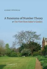 A Panorama of Number Theory or the View from Baker's Garden (2002, Hardcover)