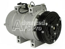 New A/C AC Compressor Fits:  Volvo S60 S80 V70 XC70 XC90 L5 L6  Please See Chart