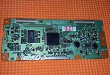 Board LVDS PARA LG 37LC46 LCD TV 6870C-0112B 6871L-1080A LC370WXN3 SCR:LC370WXN