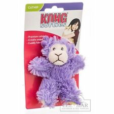 Kong Catnip Cat Softies Lamb Cat Toy